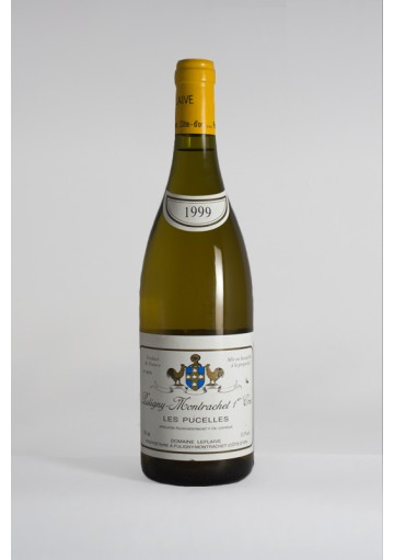 Puligny-Montrachet Les Pucelles