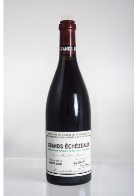 Grands Echezaux Grand Cru