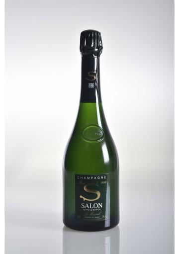 Champagne Salon Brut 1996