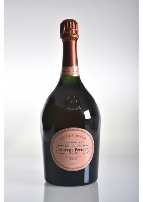 Laurent Perrier Rosé, Laurent Perrier