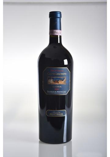 Brunello di Montalcino Riserva, Ripe al Convento di Castelgiocondo